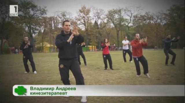 чи ЗеленатаЛинейка 2016 В Андреев