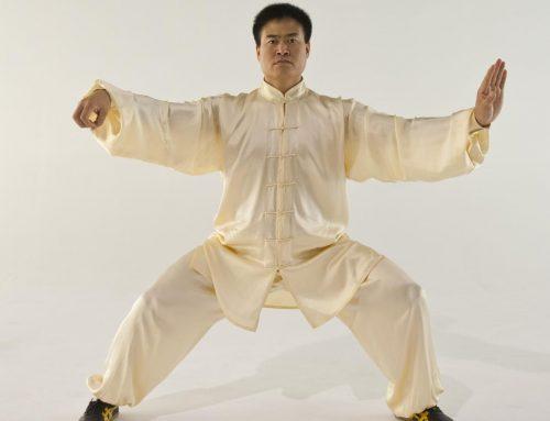 Петте най-важни основни умения в тайдзицюан (част втора)