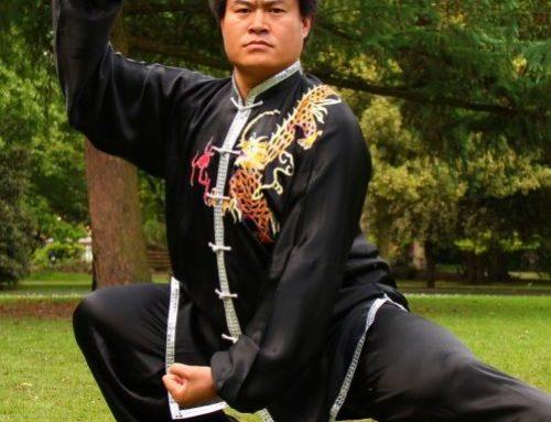 Шестте етапа на обучение в практиката на Чън стил Тай чи чуан