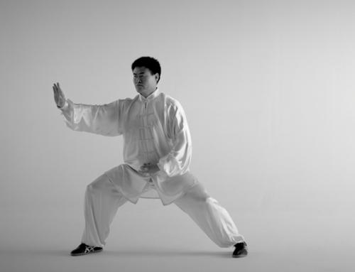 Петте най-важни основни умения в тайдзицюан (част трета)
