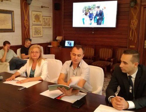 Бургас ще е домакин на световното първенство по Тайдзицюан през 2018-та