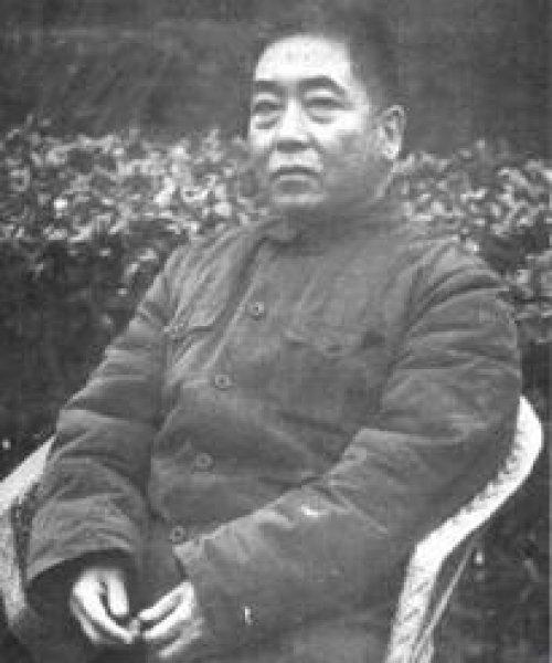 chen zhaokui