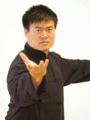 wang haijun