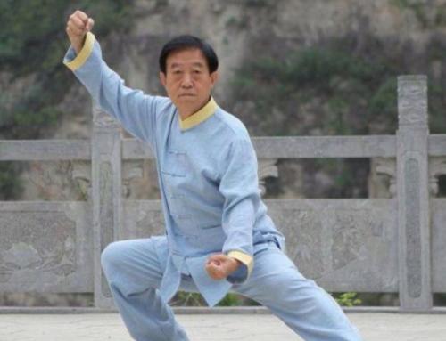 Интервю с Чън Джънлей: Какво е Тай Чи и как да тренираме Ци – част 2