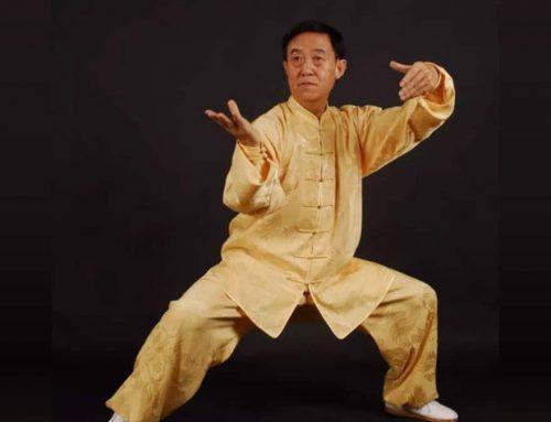 Интервю с Чън Джънлей: Какво е Тай Чи и как да тренираме Ци – част 1