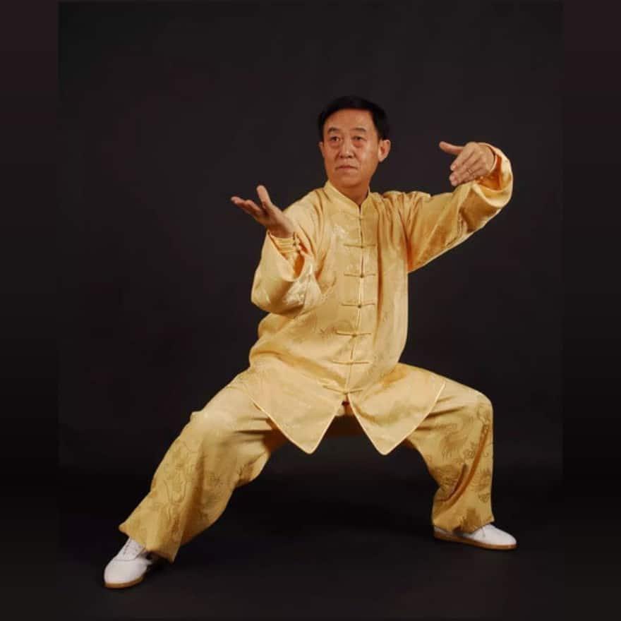 Grand majstor CHan Dzhanlej