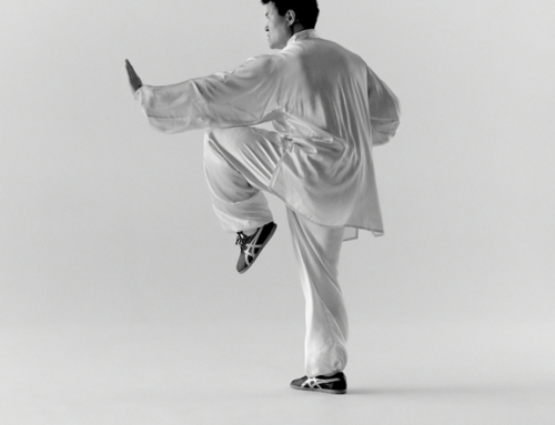 Уан Хайдзюн: Шампион по Чън стил