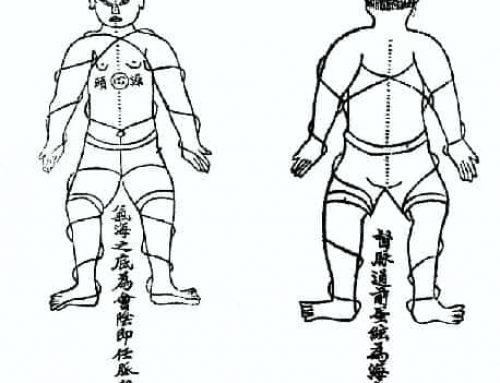 Упражнения на копринената нишка в Чън стил Тай Чи Чуан
